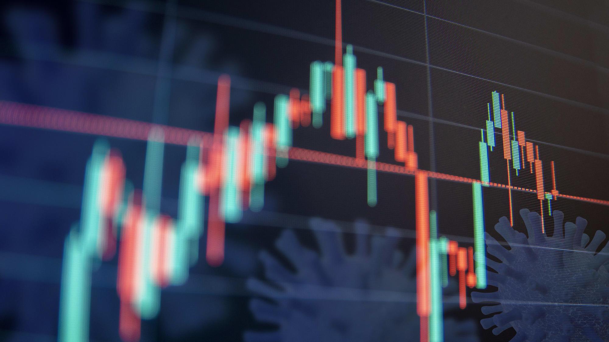 Инвесторы ищут ответы, так как казначейские облигации растут после сильных экономических данных