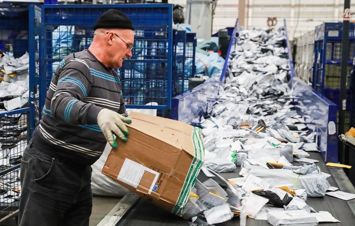 Продажи AliExpress в России в 2020 году составили 2,69 миллиарда долларов - бизнес и экономика