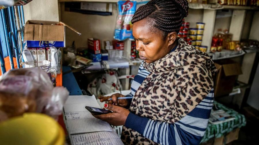 Технологии спасут развивающиеся рынки от замедления роста