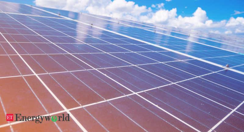 Усилия России по переходу к зеленой энергии, Energy News, ET EnergyWorld