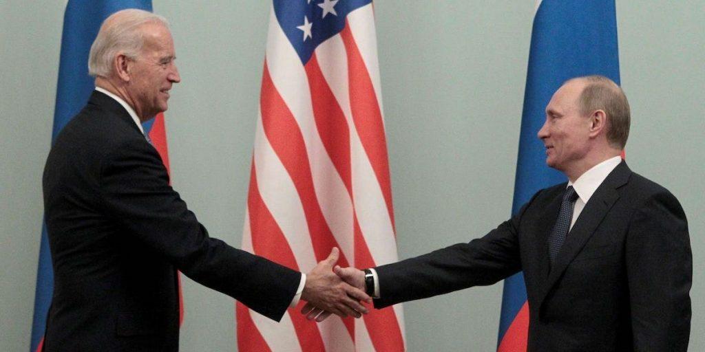 Санкции Байдена за кибер-поведение России могут иметь неприятные последствия для США