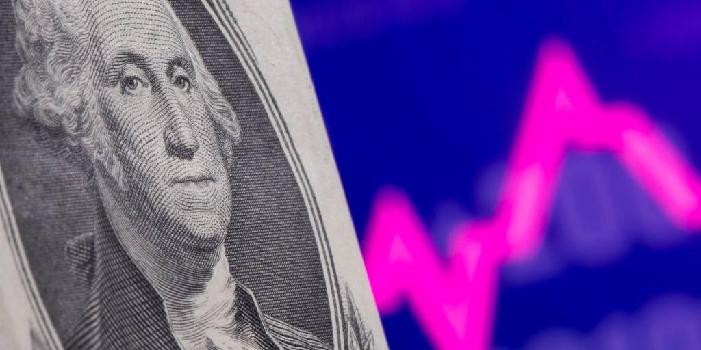 Доллар США теряет свой блеск как резервная валюта для стран с развивающейся экономикой.