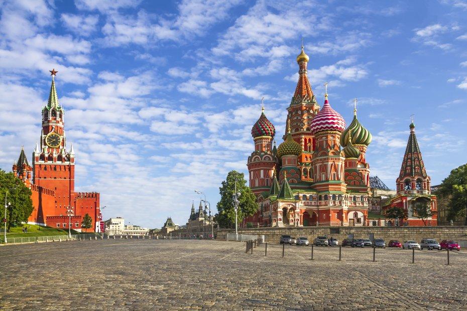 На радар: пыльцевой туризм: из России с любовью