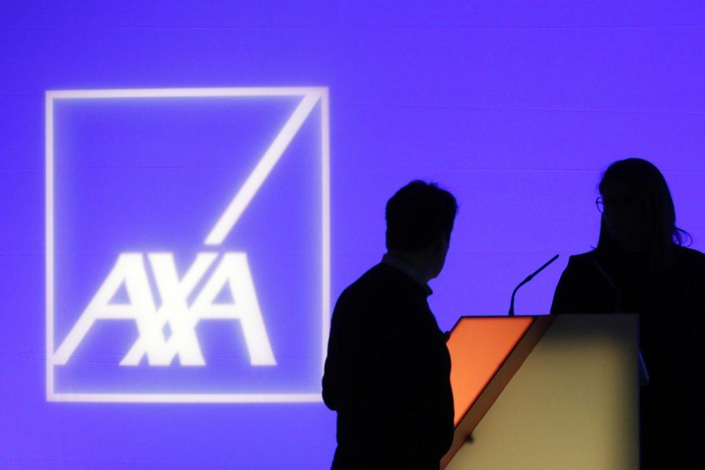 Программы-вымогатели заражают подразделения AXA в Азии и ирландском здравоохранении
