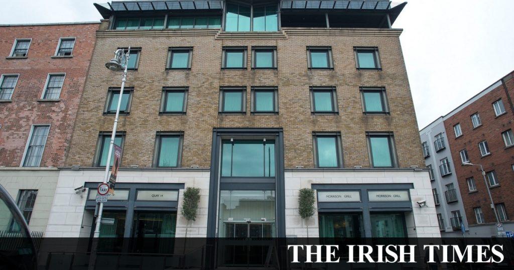 Российский миллиардер продает отель Morrison британской частной инвестиционной компании