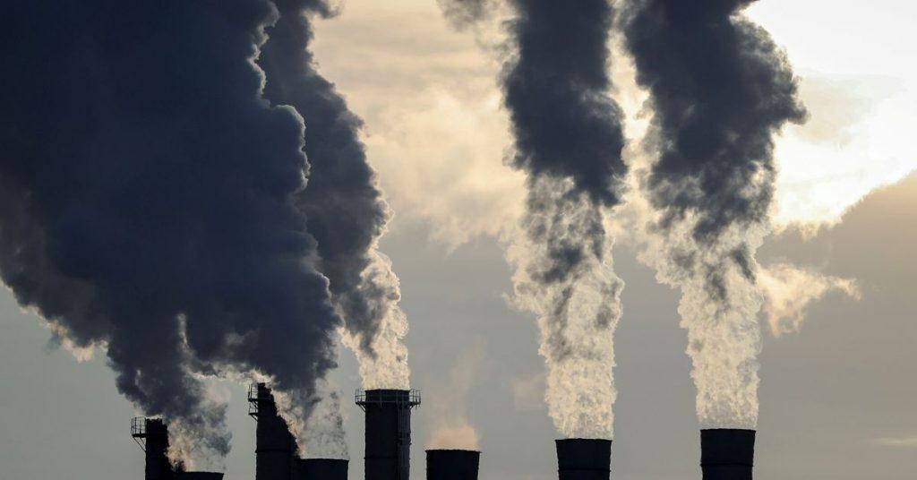 Российский представитель по климату назвал гонку за ужесточение целей по выбросам «необоснованной»