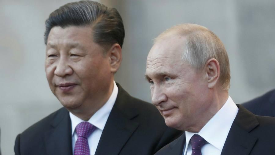 Высокопоставленный китайский дипломат направляется в Россию, поскольку отношения достигают «лучшего в истории уровня»