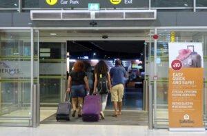 Ларнака: аэропорт