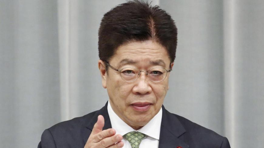 Правительство Японии подтвердило безопасность удерживаемых Россией моряков