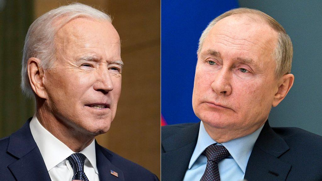 Российский банкир Андрей Костин: Байден и Путин могут построить `` отношения '' после введения санкций Трампом