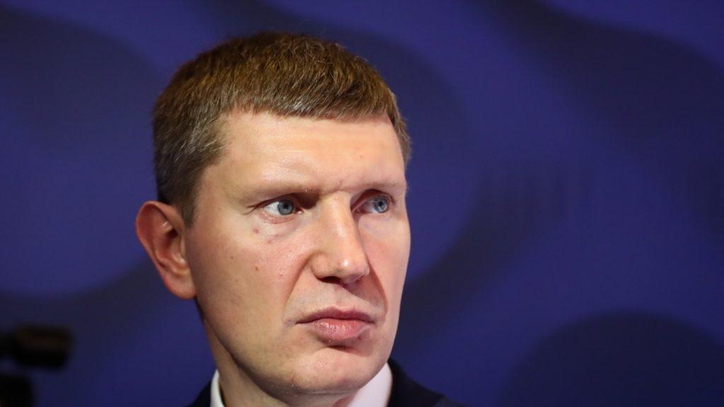Российский министр считает, что для сдерживания инфляции возможно введение дополнительных ограничений на экспорт продуктов питания