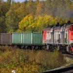 Россия использует армию для модернизации железных дорог на Дальнем Востоке