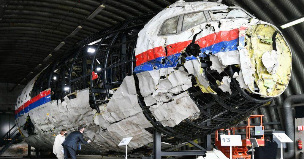 Семьи аварийных пассажиров MH17 готовятся к критическому этапу испытаний
