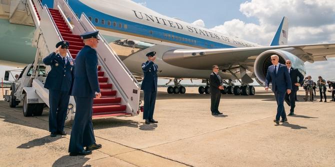 Поездка Байдена в G7 посвящена реформированию международных отношений и возрождению поддержки США принципа многосторонности