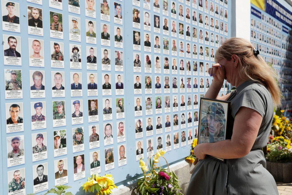 Опасности повторения российской дезинформации об Украине