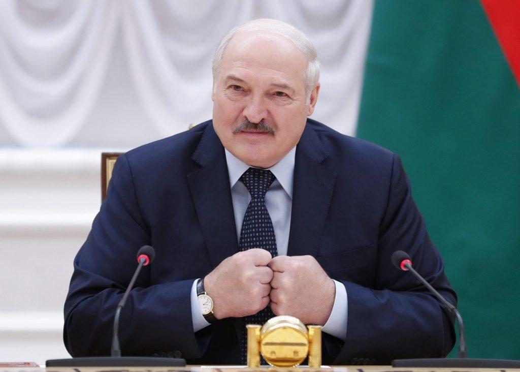 Санкции в отношении Беларуси нацелены на российских пособников диктатора