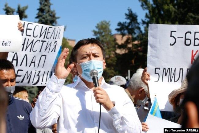 Антикитайские настроения в Казахстане нарастают по мере того, как экономическое сотрудничество заходит в тупик توقف