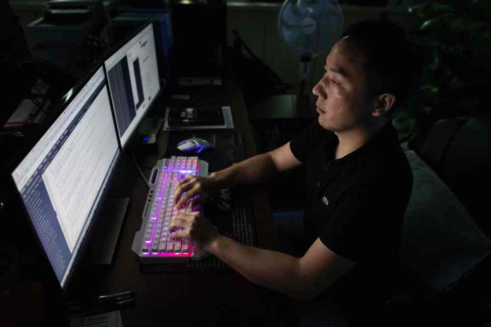 Байден призывает компании США присоединиться к усилиям по борьбе с пиратством