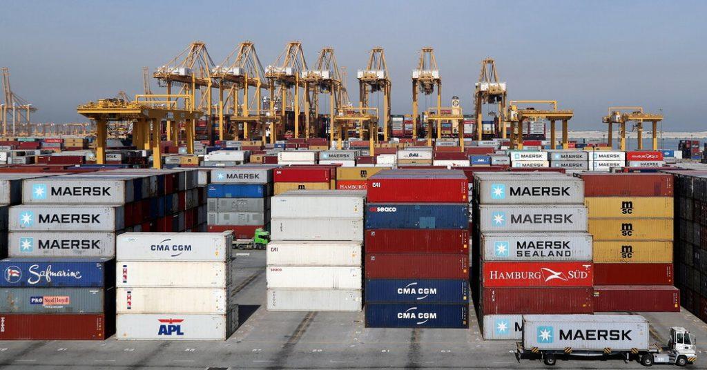 Россия подписала соглашение с Dubai Logistics Company о транспортировке тающего льда в Арктику