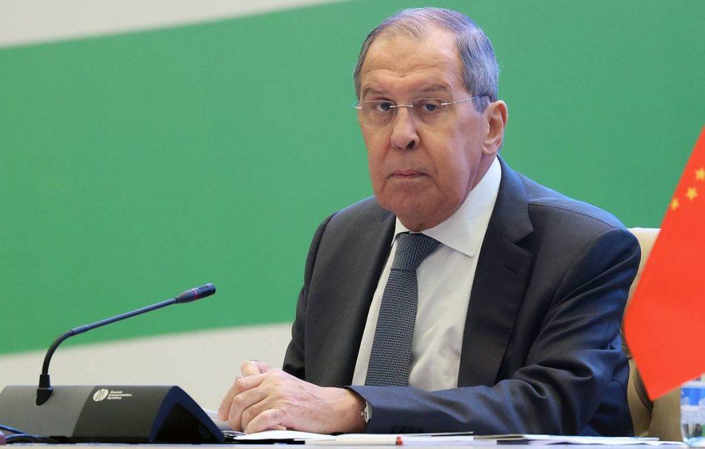 Россия постоянно поддерживает создание Большого евразийского партнерства - Лавров - Бизнес и экономика