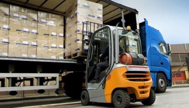Россия продлила запрет на импорт из Украины