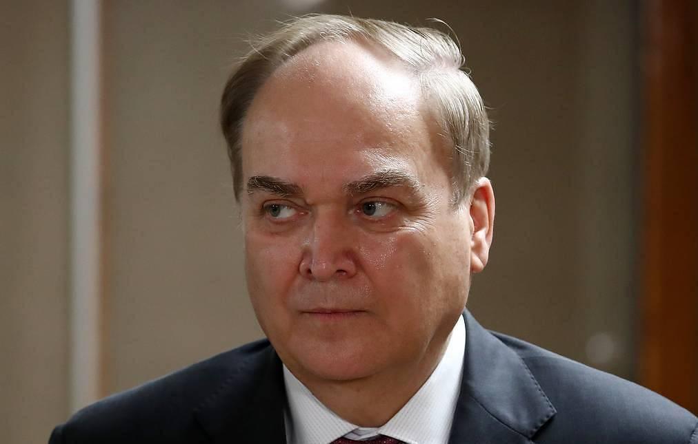 США намерены включить больше российских компаний в список «противников» - посол России - Бизнес и экономика