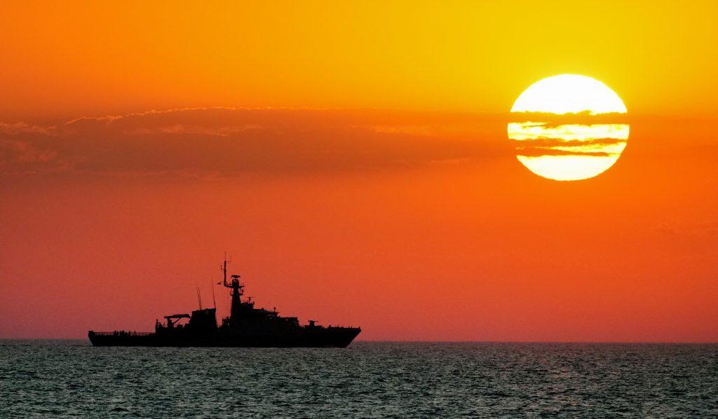 Учения на Черном море демонстрируют прочные оборонные связи между НАТО и Украиной
