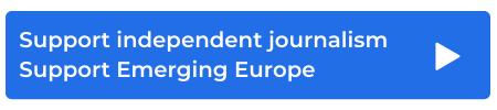 Развивающиеся страны Европы поддерживают независимую журналистику