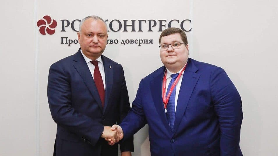 #OperationMorkovka: Москва финансирует пророссийские партии в Молдове