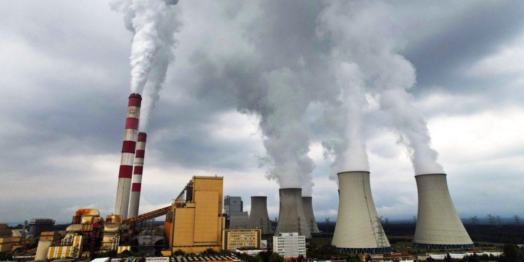 Европейский Союз и Китай обнародовали масштабные планы по сокращению выбросов парниковых газов
