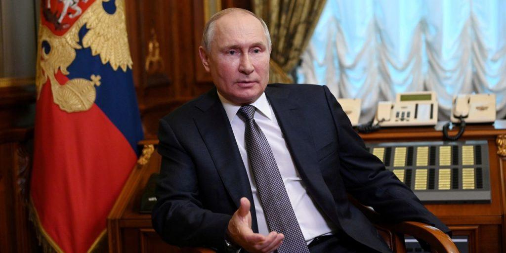 Почему Путин все еще жаждет Украины?