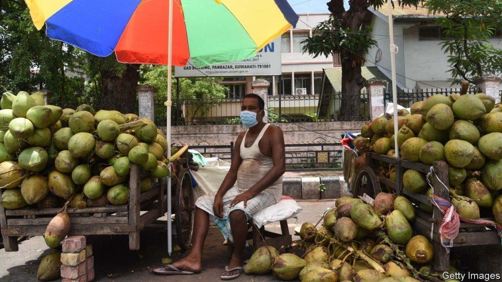 Политики развивающихся стран борются с растущей инфляцией