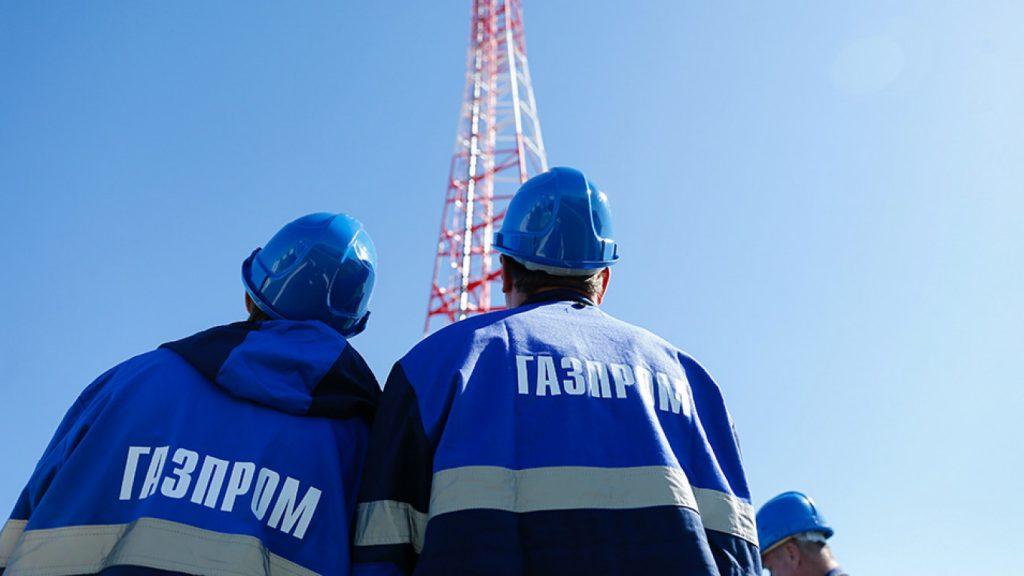 Прибыль Газпрома подскочила во втором квартале