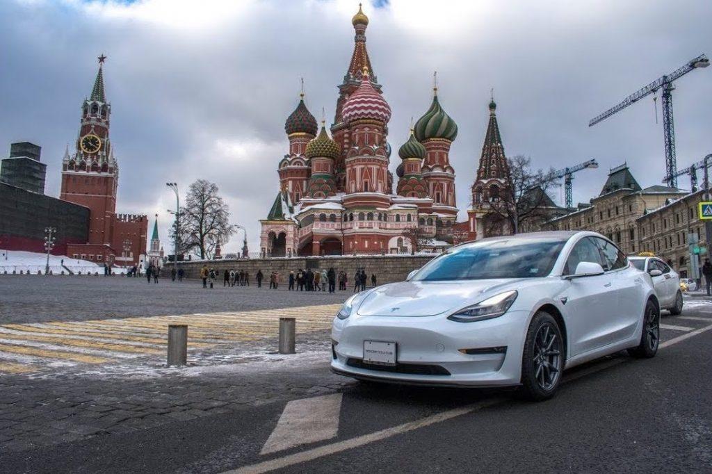 Россия рассматривает возможность использования субсидий на электромобили для стимулирования экономики и увеличения внутреннего производства.