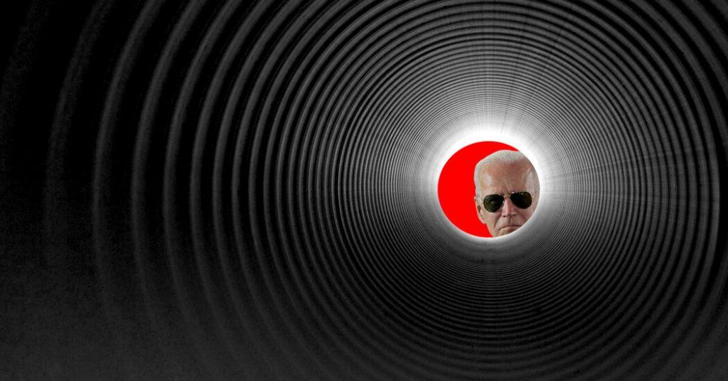 мнение    Зеленский должен сказать Байдену, чтобы он остановил `` Северный поток - 2 ''