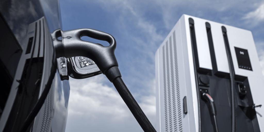 Ходят слухи, что в 2022 году Россия поддержит электромобили