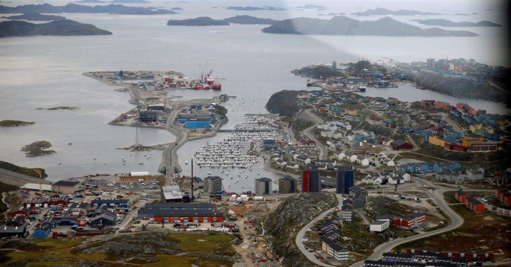 В контексте продвижения Арктики США расширяют новый пакет экономической помощи Гренландии.