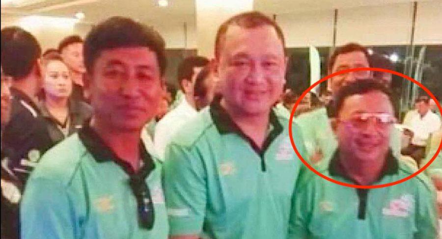 Заговор с целью убийства посла ООН раскрыл мьянманского бизнесмена Шади