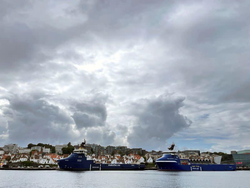 Норвегия обещает Европе больше газа из-за роста цен
