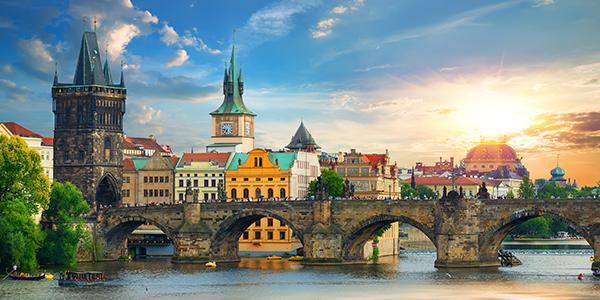 Почему мы с оптимизмом смотрим сейчас на Россию и Восточную Европу