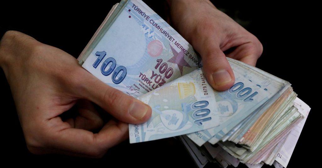 Страны с развивающейся экономикой переживают периоды горя из-за инфляции
