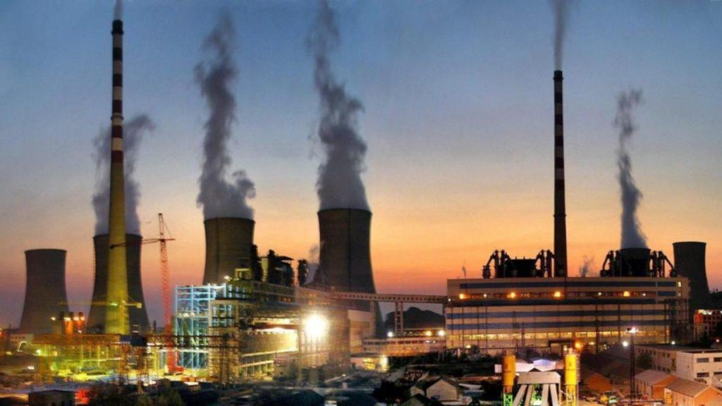 Энергетический кризис в Китае бьет тревогу