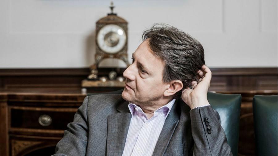 Банковский сектор Вены пытается избавиться от скандалов с грязными деньгами