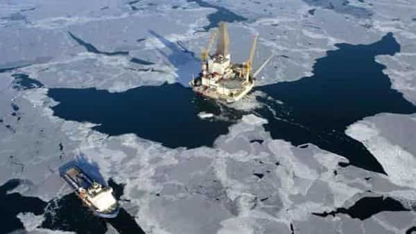 The Vostok Oil in the far northern Taymyr Peninsula is one of the most prospective oil production projects in the world. It includes 52 license areas with a resource base of more than 6 billion tons of oil (Photo: Bloomberg)