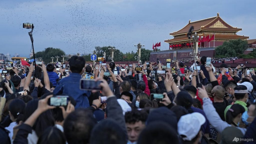 Комментарий: Является ли китайская модель экономического роста лучше и стоит ли копировать ее?