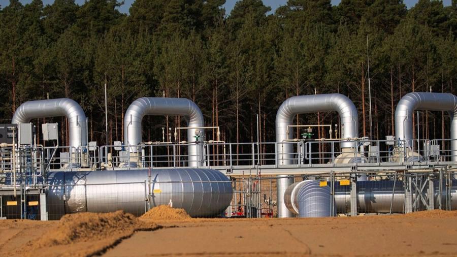 Рекордные цены на газ ударили по облигациям, поскольку инвесторы опасаются более значительного ущерба