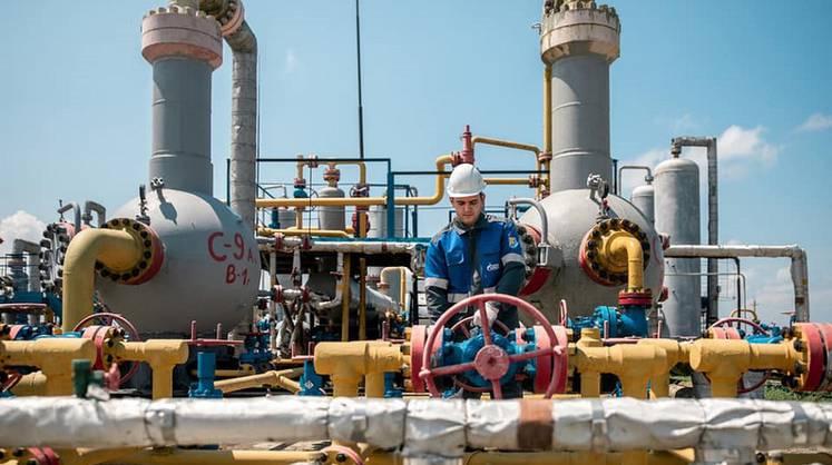 Российский Газпром рассматривает возможность повышения цен на газ в Европе на фоне обострения энергетического кризиса