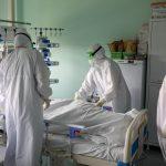 Россия впервые превышает 1000 ежедневных смертей от вируса короны