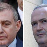 Судебные протоколы показывают, что счет бывших партнеров Джулиани финансировал российский бизнесмен.